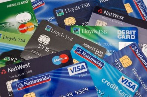 Competition in banking - cards