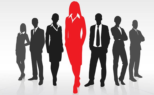 Sally Talbot featured in HR Zone discussing how to build a Senior Female Talent Pipeline