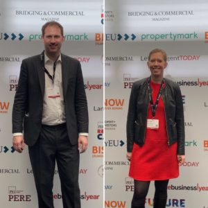 Per Ardua at Future: Proptech 2019 conference